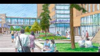 UB NOW:  Campus Master Plan