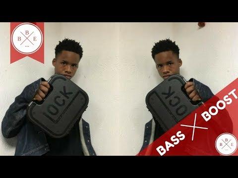 Tay-K Ft. Diego Money & Bandman Fari - Gotta Blast | Bass Boosted