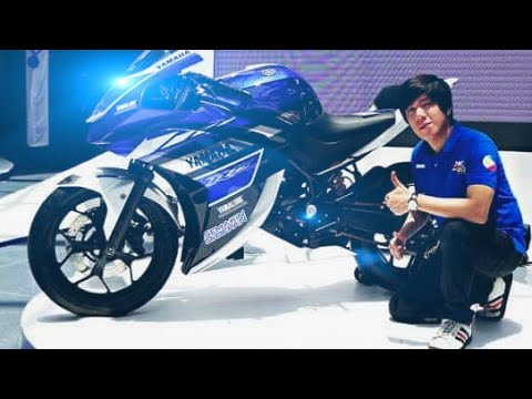 download 2019 YZF R3 ABS RELEASED by Yamaha Philippines | WalkAround + R25 | Price 259,000 pesos