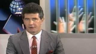 Rebelião no Carandiru deixa 30 mortos (1987)