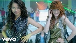 """Something To Dance For/TTYLXOX Mash Up (from """"Shake It Up: Live 2 Dance"""")"""