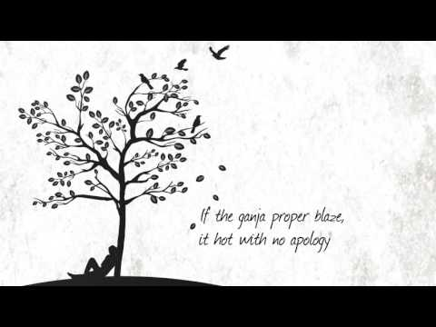 Inhale Exhale feat. Protoje (Lyric Video) - Rebelution