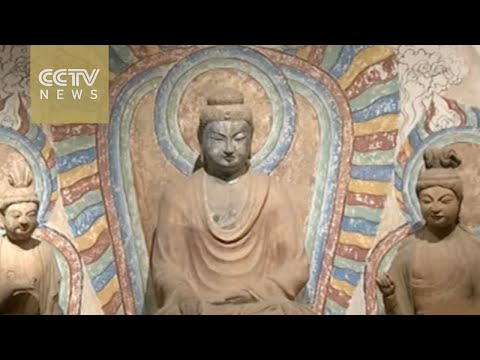 Dunhuang in Gansu Province set to host first Silk Road Expo in September 2016