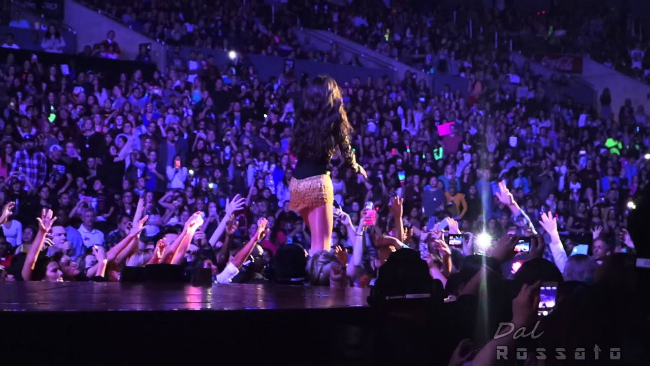 Stars Dance Tour Review