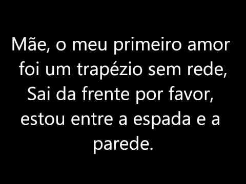 Rui Veloso-Não há estrelas no céu - Letra