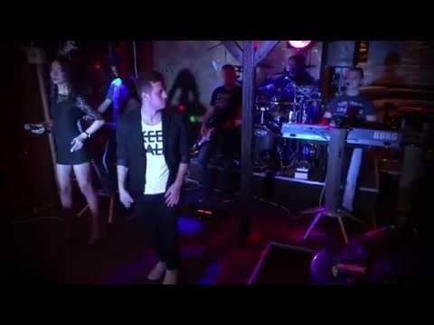 Prisla - Superior band live