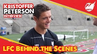"""Talent Takes You Somewhere, You Need To Work Hard"" 