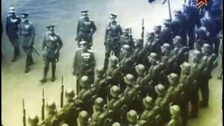 Истребители Второй Мировой войны  (2013) (Серии: 1 из 4)
