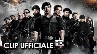 I Mercenari 3 - The Expendables Clip Ufficale Italiana Salto con la moto (2014) HD