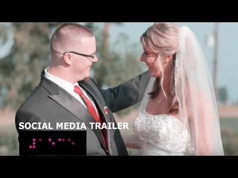 Fields Wedding - Social Media Trailer