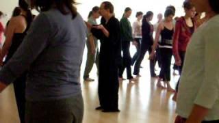 Paulie Zink Workshop # 9 Inner Vision Yoga, Chandler, AZ