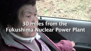 Uncanny Terrain #2—Organic farmers & Japan's nuclear crisis
