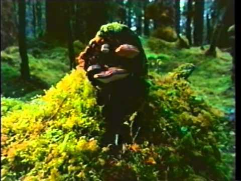 Alaska: Glacier Bay | Skyriver Films | documentary | 1993 | VHS rip