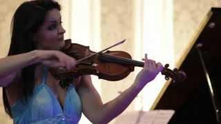 Gershwin / Frolov : Porgy and Bess Concert Fantasy, Lana Trotovsek and Yoko Misumi