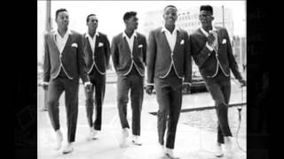 The Temptations at the Westbury Music Fair, N.Y. 1985 Part 12