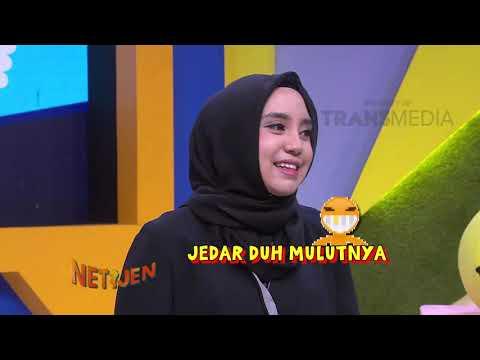 NETIJEN - Salmafina Sunan Akan Rujuk Lagi Dengan Taqy Malik? (12/10/18) Part 1