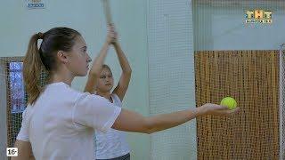 Команда девушек по русской лапте – сильнейшая в России!