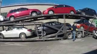 #16 Сколько стоит Corvette Stingray 69-го ? Перекуп по-американски