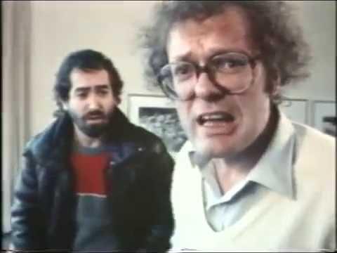 VARA (fragment uit) Pisa (Harry Vermeegen Henk Spaan) en Sonja op Maandag 25 januari 1982