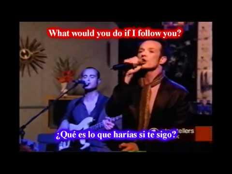 Stone Temple Pilots - Sour Girl subtitulado ( español - ingles )