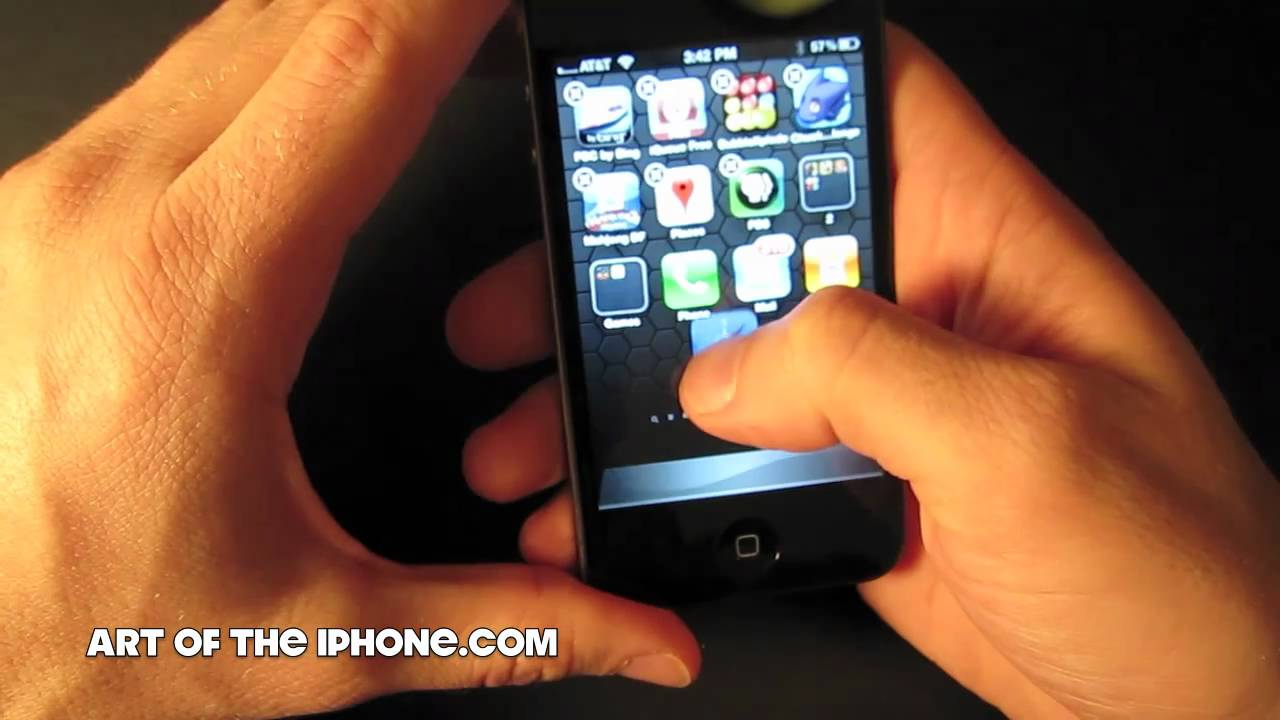 best way to buy an iphone iphone tip best way to organize your apps 5687
