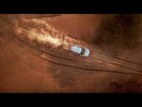 Land Rover Adventure Travel - Namibia