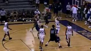 Repeat youtube video D.C. Blue Devils vs Athlete's First (Kevin Durant, Ty Lawson & Blake Griffin)