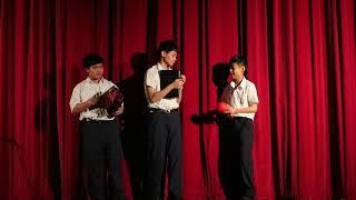 Publication Date: 2018-06-05 | Video Title: 明愛莊月明中學家長教師晚會18-05-2018