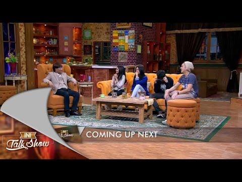Ini Talk Show 29 Juli 2015 Part 3/6 - Michelle Ziudith, Nadya Arina, Dimas Anggara dan Rizky Nazar Mp3