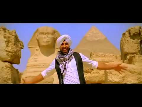 Teri Ore Dil Kho Gaya Ho Gaya Kisi Ka   O Singh Is Kinng