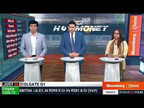 Hot Money: 18 July 2019