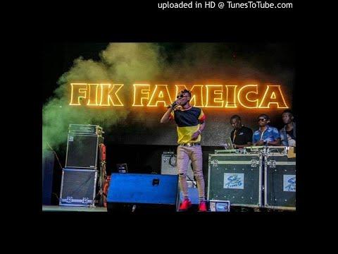 Kutama  Fik Fameica  New Ugandan Music 2018 Sandrigo Promotar