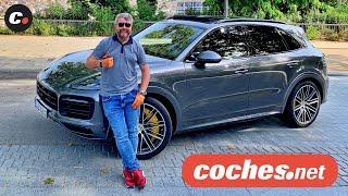 Porsche Cayenne GTS 2020 | Prueba / Test / Review en español | coches.net