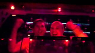 Boris Roodbwoy and Dave Kurtis - Live @ Club Essence (April 2011)