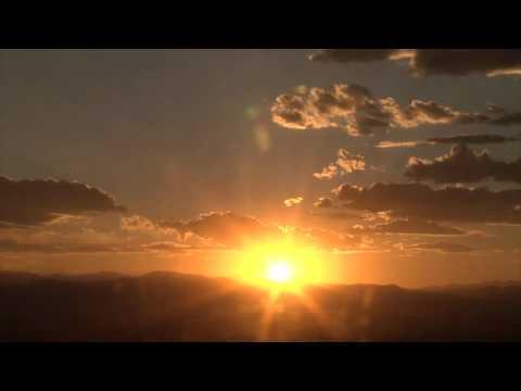 Восход Солнца HD