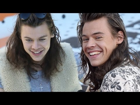 7 Most Unique Styles of Harry Styles