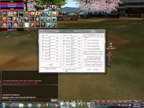 cyber system key presser tantra free download