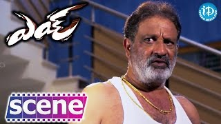 Eyy Movie Scenes - Goons Trap Rama Prabha || Shravya || Saradh || Ramaraju
