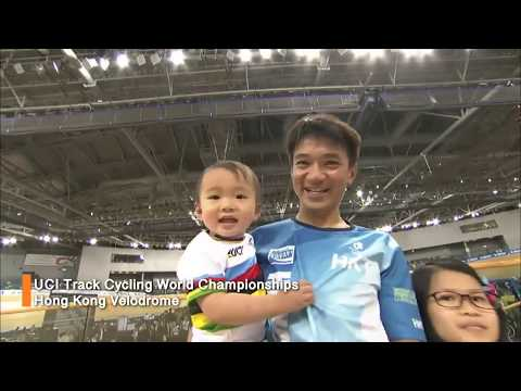Hong Kong Yearbook 2017 – World of Sport
