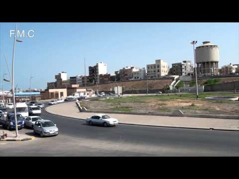 Libya | Flair Media covers daily life of civilians