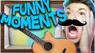 Sketch's Funny Moments #1
