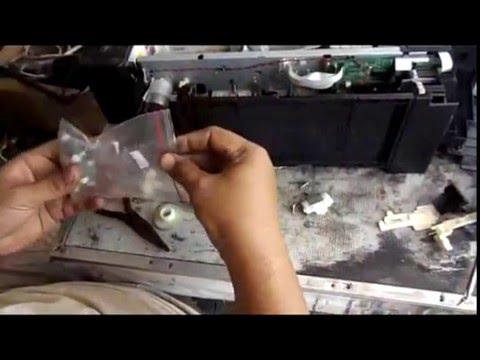 Tutorial Paperjam Epson L120 L210 Part 2 Youtube