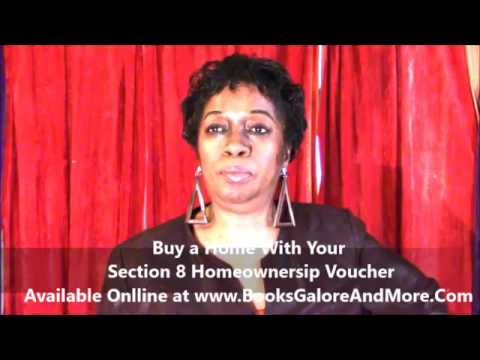 Buy Your Next Home with Your Section 8 Home Ownership Voucher