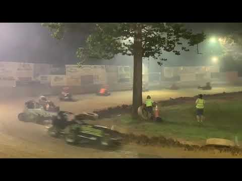 Shellhammers Speedway Feature - 8/7/19