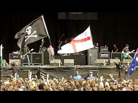 Funeral for a Friend - Monsters live @ Reading Festival 2005