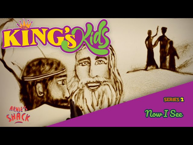 Now I See – The King's Kids S02E07