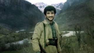 Hesen Sherif- Welatê min Kurdistane