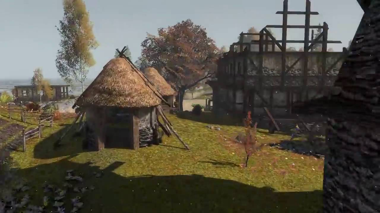 Life is feudal your own крафт вещей life is feudal mmo server