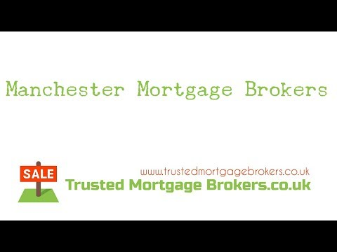 Mortgage Brokers Manchester