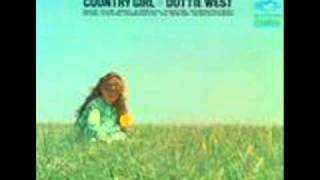 Watch Dottie West Country Girl video